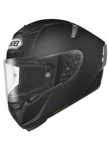 Kask integralny SHOEI X-Spirit III BLACK MATT