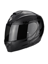 Kask integralny Scorpion EXO-490 Black