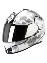Kask integralny Scorpion Exo-510 AIR GUARD