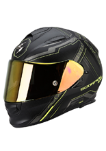 Kask integralny Scorpion Exo-510 AIR SYNC