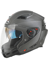Kask motocyklowy Airoh Executive  Antracite