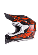 Kask off-road O'neal Seria 2 MANALISHI