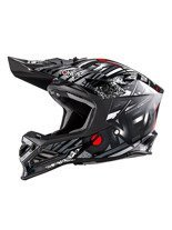Kask off-road O'neal Seria 8 SYNTHY