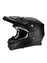 Kask off-road Scorpion VX-21 AIR Solid Matt Black