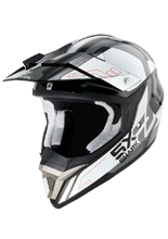 Kask off-road Shark SX2 BHAUW