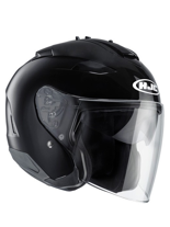 Kask otwarty  HJC IS-33 II METAL