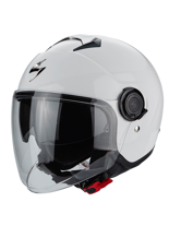 Kask otwarty Scorpion EXO-CITY Solid White