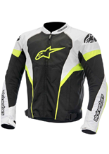 Kurtka tekstylna Alpinestars T-GP PLUS R AIR
