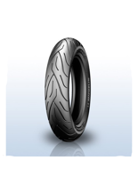 MICHELIN OPONA 180/55-17 tył