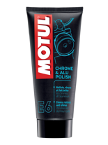 Motul Chrome & Alu Polish