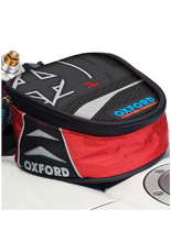 OXFORD Magnetic Tankbag X1 Micro 1L