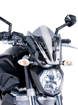 Owiewka PUIG Sport do Yamaha MT-07
