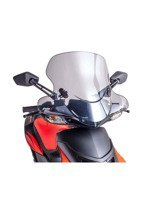Owiewka PUIG do Aprilia SR 50R (City Touring)