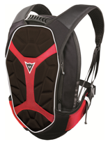Plecak  Dainese D-EXCHANGE BACKPACK S 15l-20l