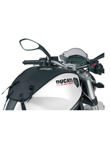Podstawa pod torbę na bak KAPPA do Ducati Monster 696 / 796 / 1100 (08-10)