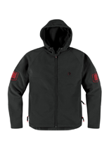 Softshell ICON 1000 Hoodlux