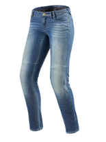 Spodnie jeans REV'IT! Westwood Ladies