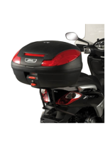 Stelaż pod kufer centralny Monolock do Yamaha X-CITY 125-250 (07 -)