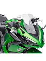 "Szyba MRA Touring windshield ""TM"" Kawasaki Z 1000SX [17-]"
