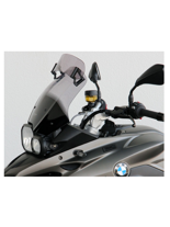 "Szyba MRA Vario-Touring-Screen ""VT"" BMW F 700GS"