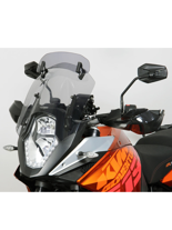 "Szyba MRA Vario-Touring-Screen ""VT"" KTM ADVENTURE 1190 [13-]/ ADVENTURE 1050 [15-]"