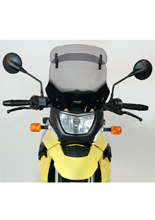 "Szyba MRA Vario-Touring-Screen ""VTM"" BMW F 650GS [04-07]"