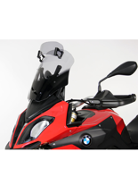 "Szyba MRA Vario - Touring - Screen ""VTM"" MRA BMW S 1000 XR [15-]"