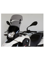 "Szyba MRA X-Creen-Touring ""XCT"" BMW G 650GS [11-]"