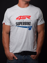 T-shirt 4SR Superbike