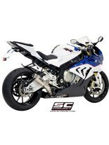 Tłumik GP70-R Slip-on SC-Project do BMW - S 1000 RR [15-16]