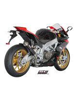 Tłumik SLIP-ON GP SC-Project do Aprilia RSV4 FACTORY /R/ APRC 09-14