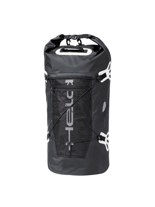 Torba Podróżna HELD ROLL-BAG Black/White 60L