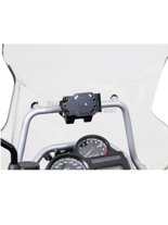 Uchwyt NonShock SW-Motech na GPS do BMW R 1200 GS Adventure 08-