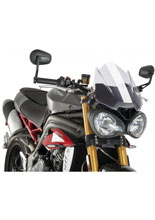 Owiewka PUIG do Triumph  Speed Triple/R/ Street Triple /R/RS