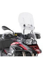 Szyba Givi do BMW F 800 GS Adventure (13 > 17)
