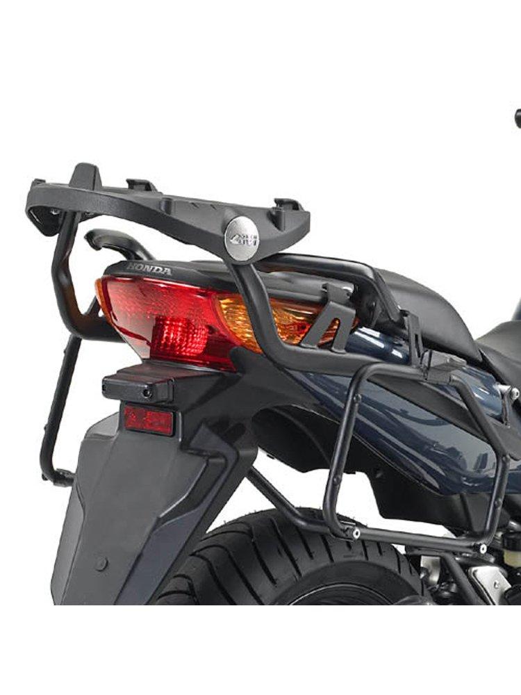 Givi Topbox Rack for Honda XL 125 V Varadero 01-11