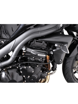 Crash Pady ramy SW-MOTECH Triumph Speed Triple 1050/ S/ R [04-10]