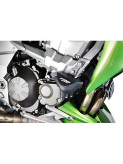 Crash pady PUIG do Kawasaki Z750 07-12 / Z750R 11-12 / Z1000 07-09 (wersja PRO)