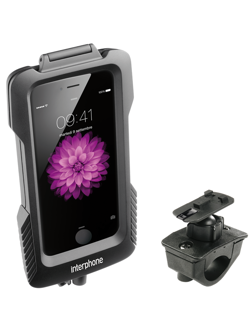Interphone mocowanie do kierownicy MOTO HOLDER do IPHONE 6 PLUS, 6S PLUS