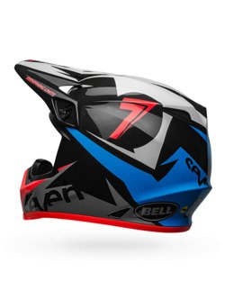 Kask Off-Road BELL MX-9 MIPS SEVEN