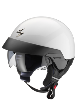 Kask Scorpion EXO-100 SOLID
