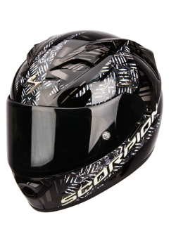 Kask Scorpion EXO-1200 AIR RUST