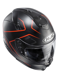 Kask integralny HJC IS-17 LANK