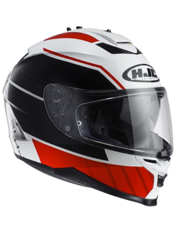 Kask integralny HJC IS-17 TRIDENTS