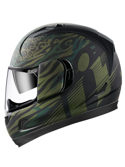Kask integralny Icon Alliance GT Operator