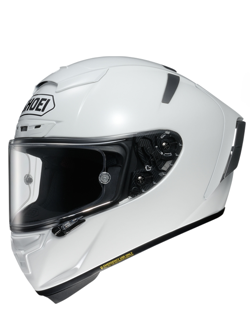 Kask integralny SHOEI X-Spirit III WHITE