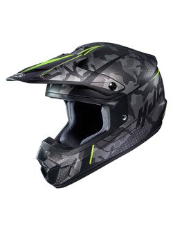 Kask off-road  HJC CS-MX II SAPIR