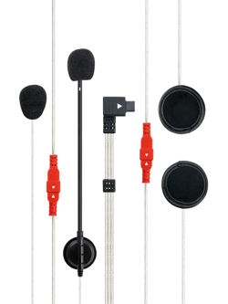 Midland Audio Kit C1008.01
