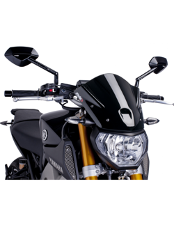 Owiewka PUIG Sport do Yamaha MT-09 13-16