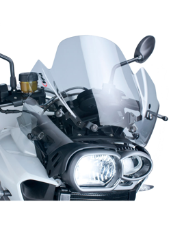 Owiewka PUIG do BMW K1300R